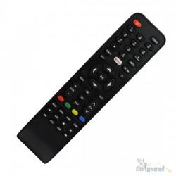 Controle Remoto para Tv Philco smartv LCD LED Netflix RBR7091/W7094